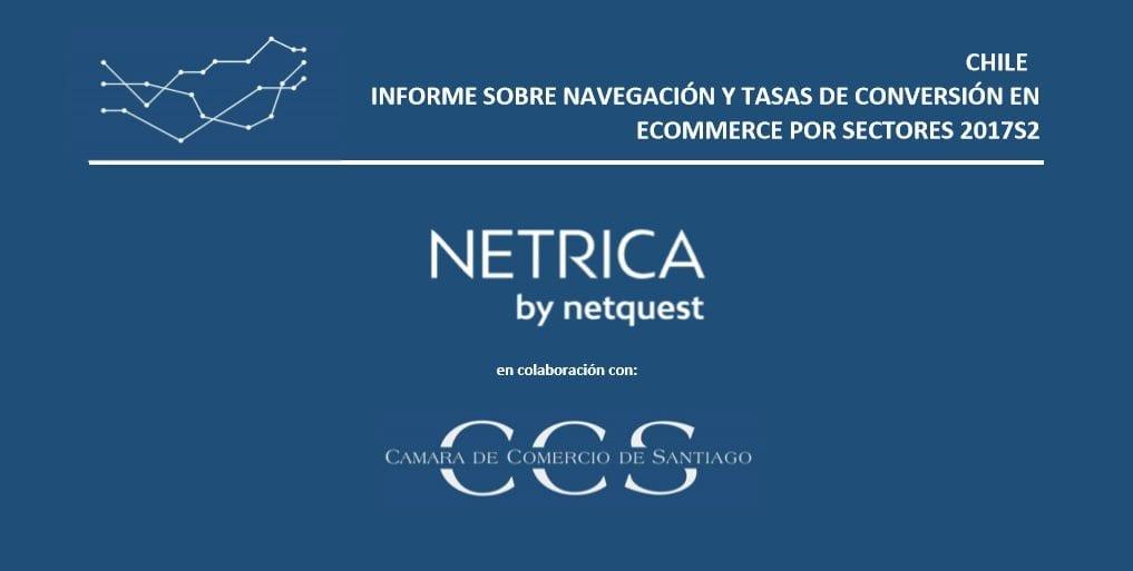 Informe sobre Navegación y tasas de conversión en ecommerce