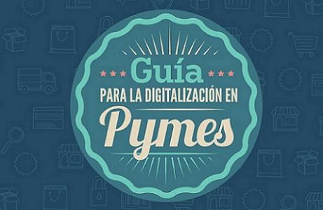 Guía para la Digitalización en PYMES