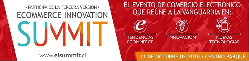 Ecommerce Innovation Summit 2018
