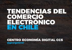 Tendencias del comercio electrónico en Chile/Oct. 2019