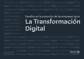 Desafíos en la evolución de las empresas hacia la Transformación Digital