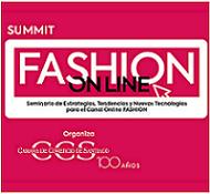 """CCS realizará seminario """"Fashion Online"""" dirigido al mercado de la Moda y Belleza"""