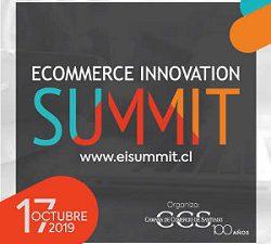 IV versión de eCommerce Innovation Summit comienza el 17 de octubre