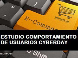 Estudio Comportamiento de usuarios CyberDay 2019