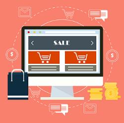 Canal online no destrona a Centros Comerciales en preferencia de compra