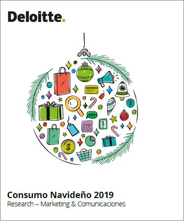 Principales tendencias de consumo navideño 2019