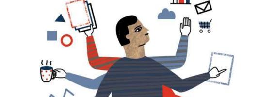 Competencias Laborales en la Era Digital