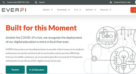 Everfi.com: