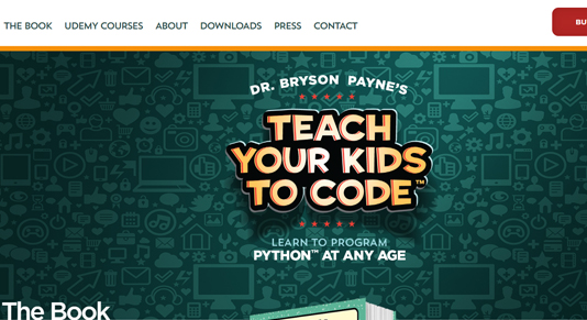 Teach your kids to code: