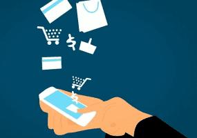 Ventas online del comercio minorista crecen 119% en última semana de marzo