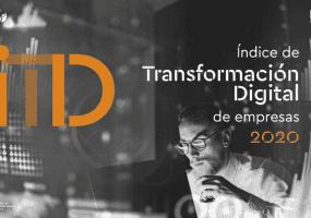 Índice de Transformación Digital en 2019: Chile alcanzó categoría de intermedio digital
