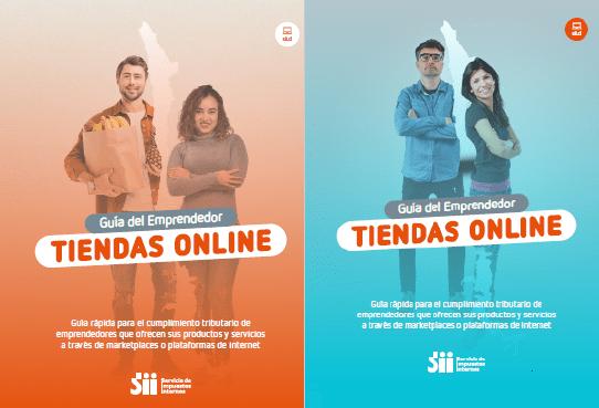 GUÍAS PARA EL EMPRENDEDOR Y TIENDAS ONLINE