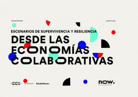 Tercer Reporte Now: El futuro será colaborativo