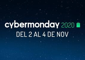 Ventas de CyberMonday aumentan 20% en primeras horas del evento