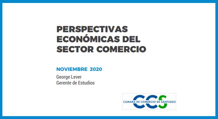 PERSPECTIVAS ECONÓMICAS DEL SECTOR COMERCIO 2021