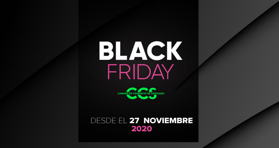 BLACK FRIDAY CCS