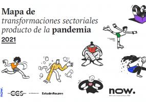 Lanzamiento 4° REPORTE NOW:La vida post pandemia: Mapa de las trasformaciones sectoriales