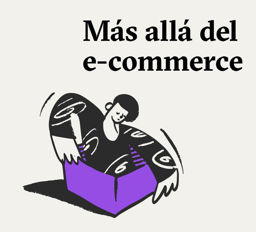 Comprar - Sector retail