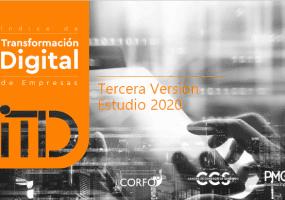 ITD 2020: Empresas y Pymes aumentan digitalización de sus procesos y avanzan en transformación digital en pandemia