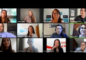 CCS y The Kickass Company realizaron webinar sobre Mujeres en el mundo del eCommerce