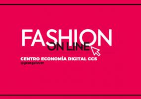 Exposición: Tendencias y cifras del eCommerce e industria fashion