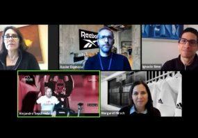 Webinar disponible en video: Deporte en pandemia y su impacto en el eCommerce
