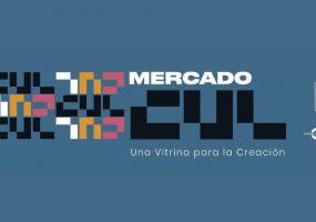 """Ministerio de las Culturas y Cámara de Comercio de Santiago lanzan vitrina cultural """"Mercado CUL"""""""