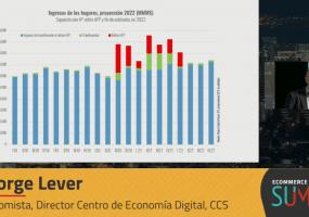 Segmentos de menores ingresos irrumpen en el comercio electrónico